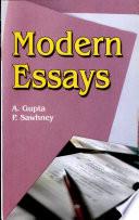 modern essays a gupta google books books google com books google com books about modern essays html id s1bkcs6 lmc utm source gb gplus sharemodern essays