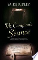 Mr Campion S Seance