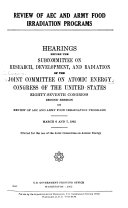 Supplemental Hearings  Agricultural Appropriations Bill for 1940