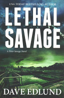 link to Lethal Savage in the TCC library catalog