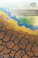 Contextualizing Disaster Book