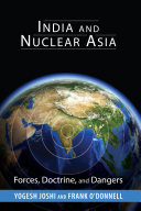 Pdf India and Nuclear Asia Telecharger