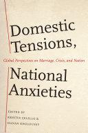 Domestic Tensions, National Anxieties Pdf/ePub eBook