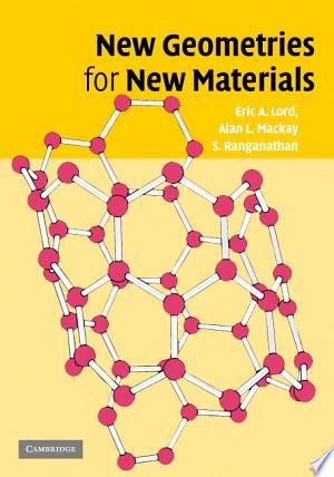 New Geometries for New Materials Free eBooks - Free Pdf Epub Online