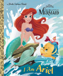 I Am Ariel  Disney Princess