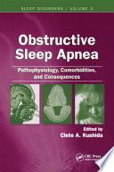 Obstructive Sleep Apnea Book