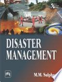 Disaster Management