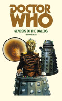 Pdf Doctor Who and the Genesis of the Daleks Telecharger
