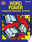 Word Power Grades 6-7 (ENHANCED eBook)