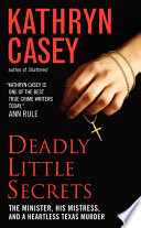 Deadly Little Secrets Book PDF