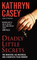 Pdf Deadly Little Secrets