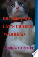 Doctor who  Cat s Cradle   Warhead
