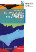 Pdf Le travail social sous l'oeil de la prudence Telecharger