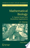 Mathematical Biology II