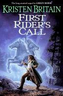First Rider's Call Pdf/ePub eBook