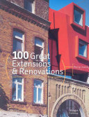 Pdf 100 Great Extensions & Renovations