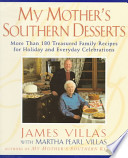 My Mother's Southern Desserts
