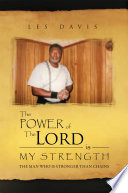 The Power Of The Lord Is My Strength Book PDF