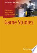Game Studies