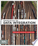 Principles of Data Integration Book