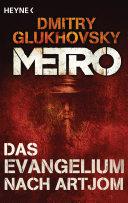 Das Evangelium nach Artjom Pdf/ePub eBook