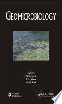 Geomicrobiology Book