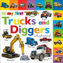 My First Trucks and Diggers Book PDF