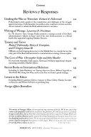 Foreign Affairs ebook
