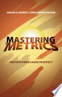 Mastering  Metrics