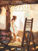 L'Odyssée - Tome 03 Pdf/ePub eBook
