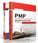 PMP Project Management Professional Exam Certification Kit Book