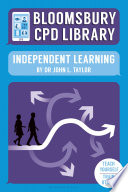 Bloomsbury CPD Library  Independent Learning