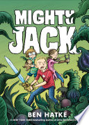 Mighty Jack Ben Hatke Cover