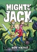 Mighty Jack Pdf/ePub eBook