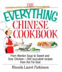 The Everything Chinese Cookbook [Pdf/ePub] eBook