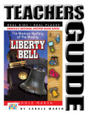 Pdf The Madcap Mystery of the Missing Liberty Bell Teacher's Guide