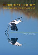 Shorebird Ecology, Conservation, and Management