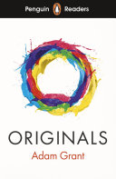 Penguin Readers Level 7: Originals (ELT Graded Reader) Pdf/ePub eBook