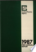 Combat Poverty Agency Annual Report 1987