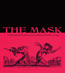 The Mask  A Periodical Performance by Edward Gordon Craig