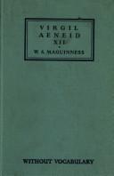 Virgil Aeneid XII