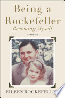Being a Rockefeller  Becoming Myself Book