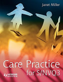 Care Practice for S NVQ3