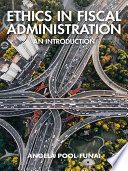 Ethics in Fiscal Administration Book