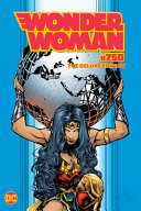 Wonder Woman 750 Deluxe Edition