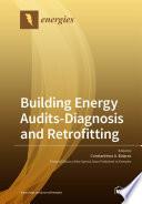 Building Energy Audits-Diagnosis and Retrofitting