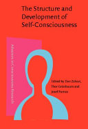 The Structure and Development of Self consciousness
