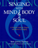 Singing with Mind, Body, and Soul ebook