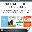 Building Better Relationships Pdf/ePub eBook