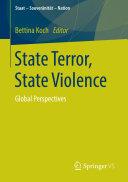 State Terror, State Violence Pdf/ePub eBook